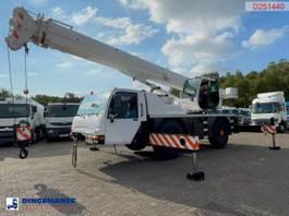 alle terrein kranen Terex AC 40/2 4x4 all-terrain crane 40 t / 30.4 m 2008