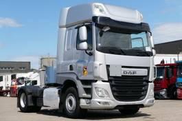 overige vrachtwagens DAF CF 460 Retarder ADR Automatik Euro 6 2014
