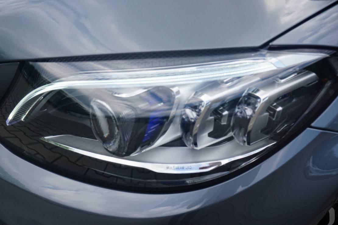 stationwagen Mercedes-Benz Estate C 180 Business Solution Plus AMG | Apple Carplay | Panoramadak | ... 2020