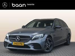 stationwagen Mercedes-Benz Estate C 180 Business Solution Plus AMG   Apple Carplay   Panoramadak   ... 2020