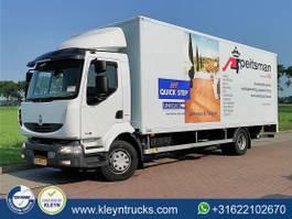 bakwagen vrachtwagen Renault Midlum 220 14 220.16 2013