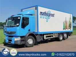 bakwagen vrachtwagen Renault Premium 320 2008