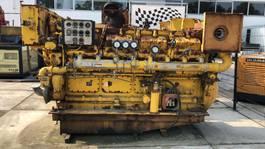 overige betonmachines Caterpillar D399 marine engine
