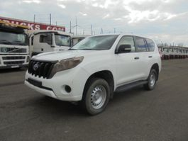 terreinwagen Toyota PRADO 150 4X4 2013