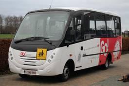 minivan - personenbus Iveco Euromidi Irisbus 31 PERSOONS 2006