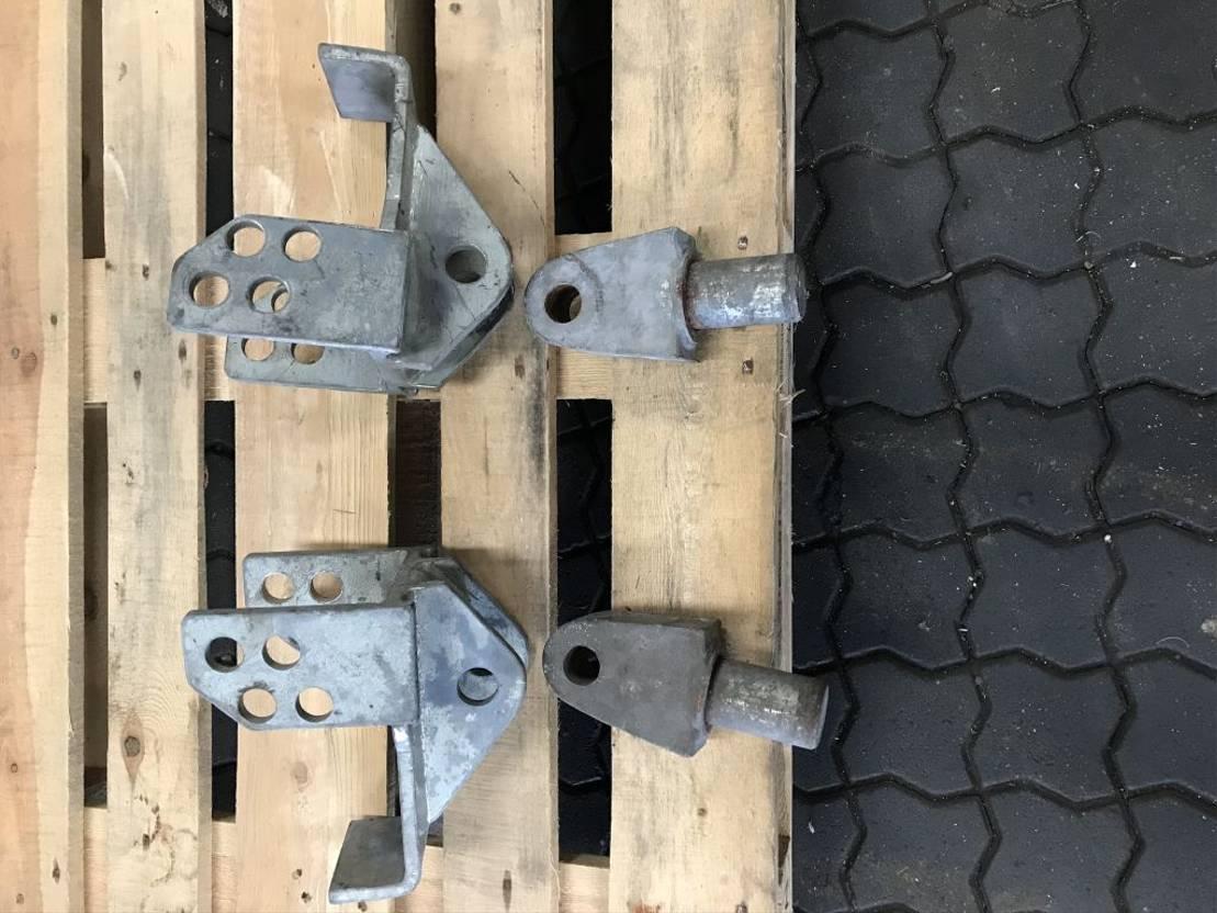 takelwagen-bergingswagen-vrachtwagen Diversen berging gereedschap diverse merken