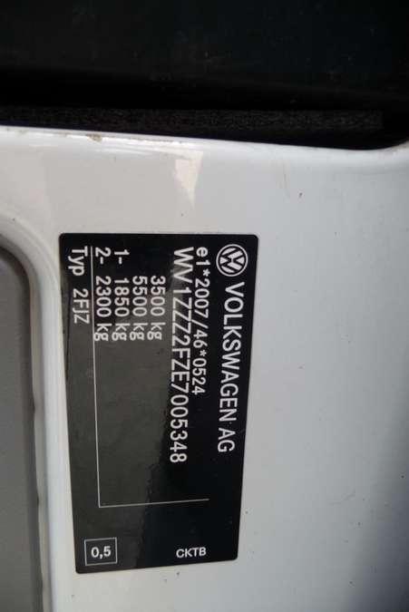 Volkswagen - Crafter 35 2.0 TDI L3H1 8