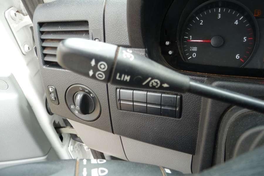 Volkswagen - Crafter 35 2.0 TDI L3H1 13