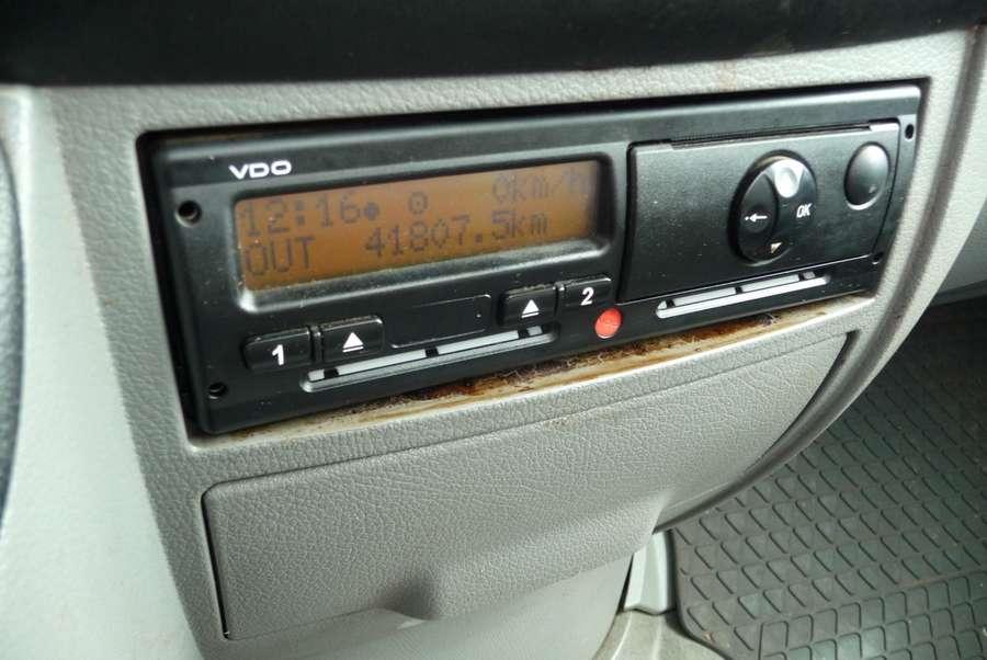 Volkswagen - Crafter 35 2.0 TDI L3H1 12