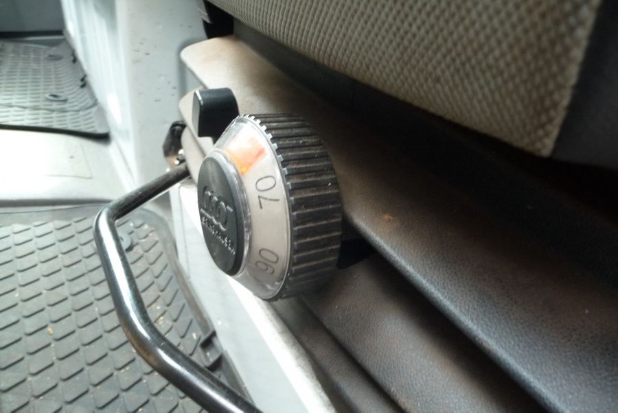 Volkswagen - Crafter 35 2.0 TDI L3H1 7