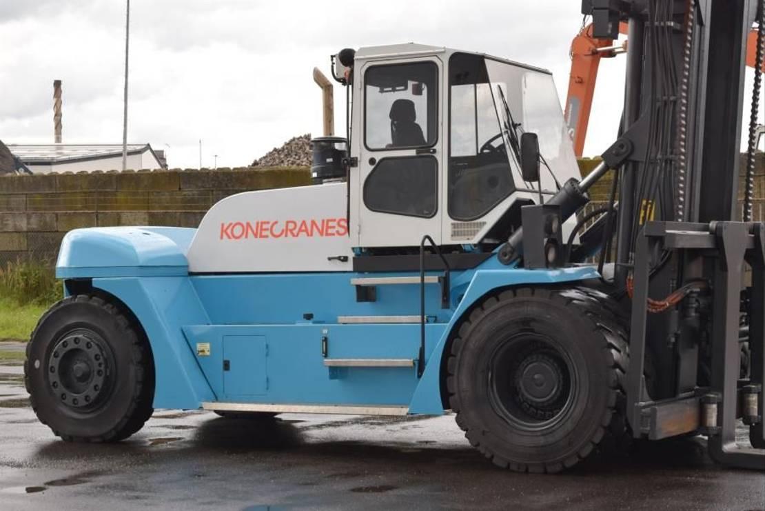 vorkheftruck SMV 25-1200B 2008