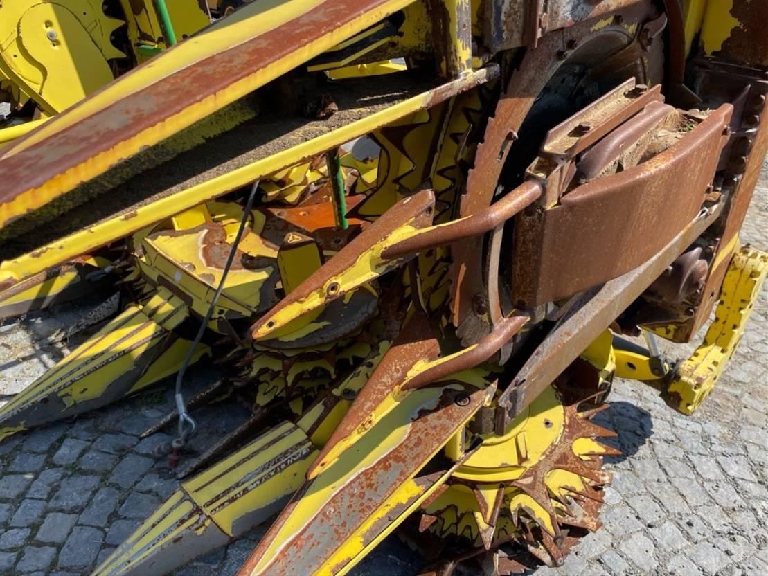 overige oogstmachines Diversen Kemper 360 2010