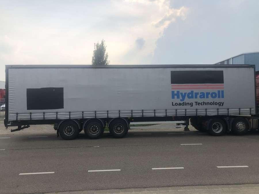 Van Hool - 3B2014 1