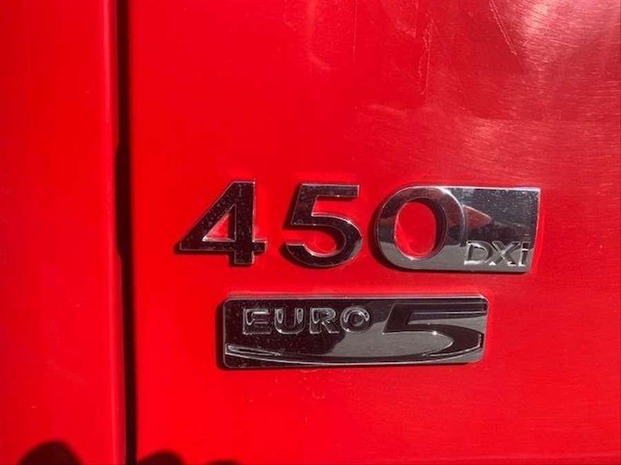Renault - Premium 450  5