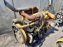 motoronderdeel equipment DAF 1160 TURBO (DKX1160A)