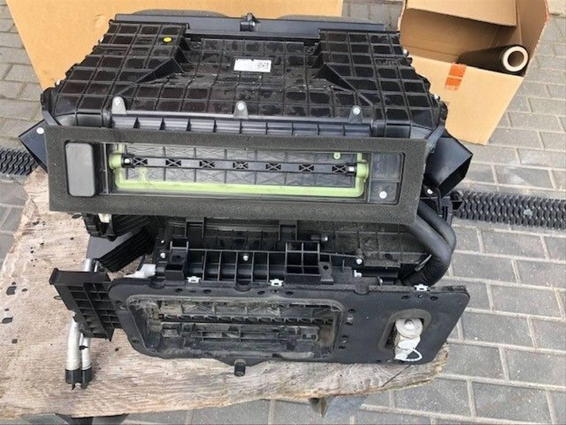 Verwarming vrachtwagen onderdeel DAF XF106 2018