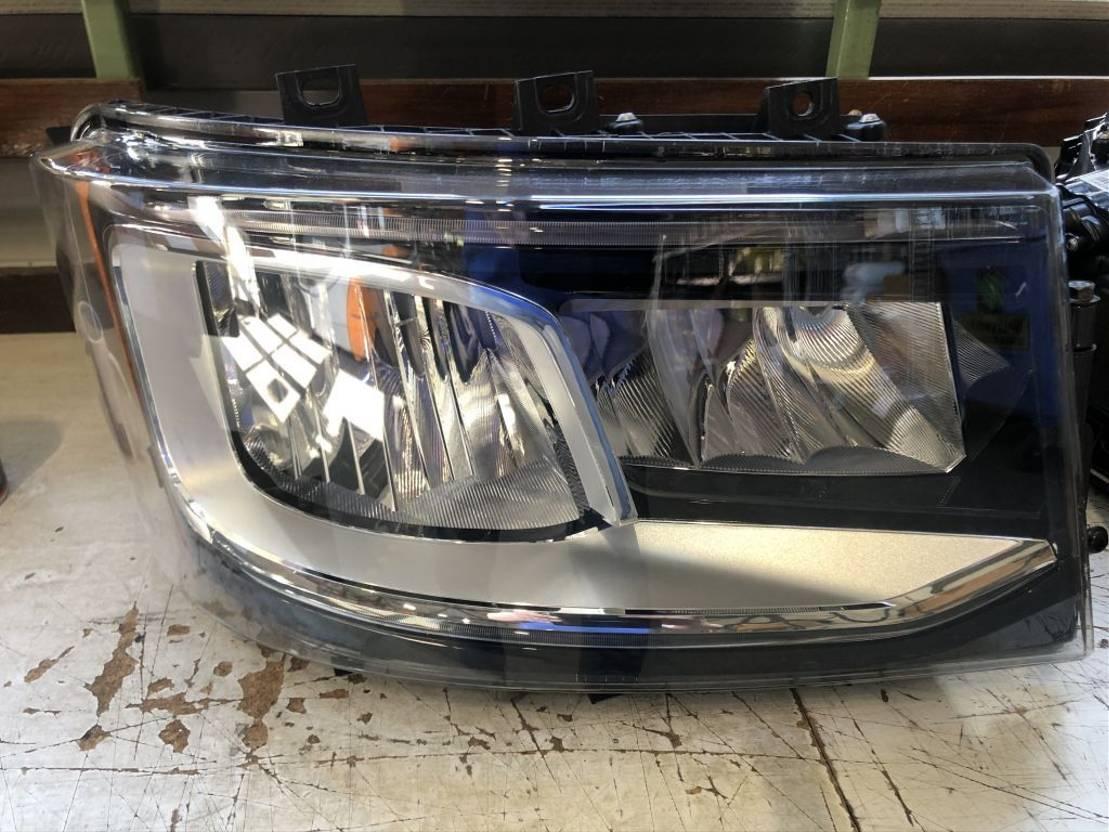 verlichting vrachtwagen onderdeel Scania koplamp 2674391 2020