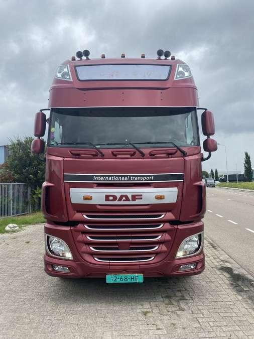 DAF - 106 460 1