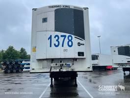 koel-vries oplegger Schmitz Cargobull Semitrailer низкотемпературный рефрижератор 2018