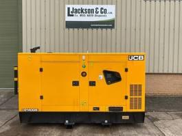 generator JCB G 140 QS 2019