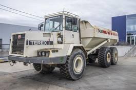 wieldumper Terex - TA25 - DUMPER-12800h 2000