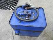 Div, Hydrauliek systemen Tekoop.