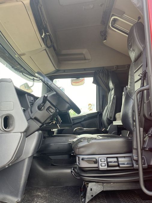 Scania - r580 v8 6x2 4