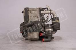 Verwarming vrachtwagen onderdeel Mercedes-Benz A 960 830 50 61 Auxiliary heating MB MP4