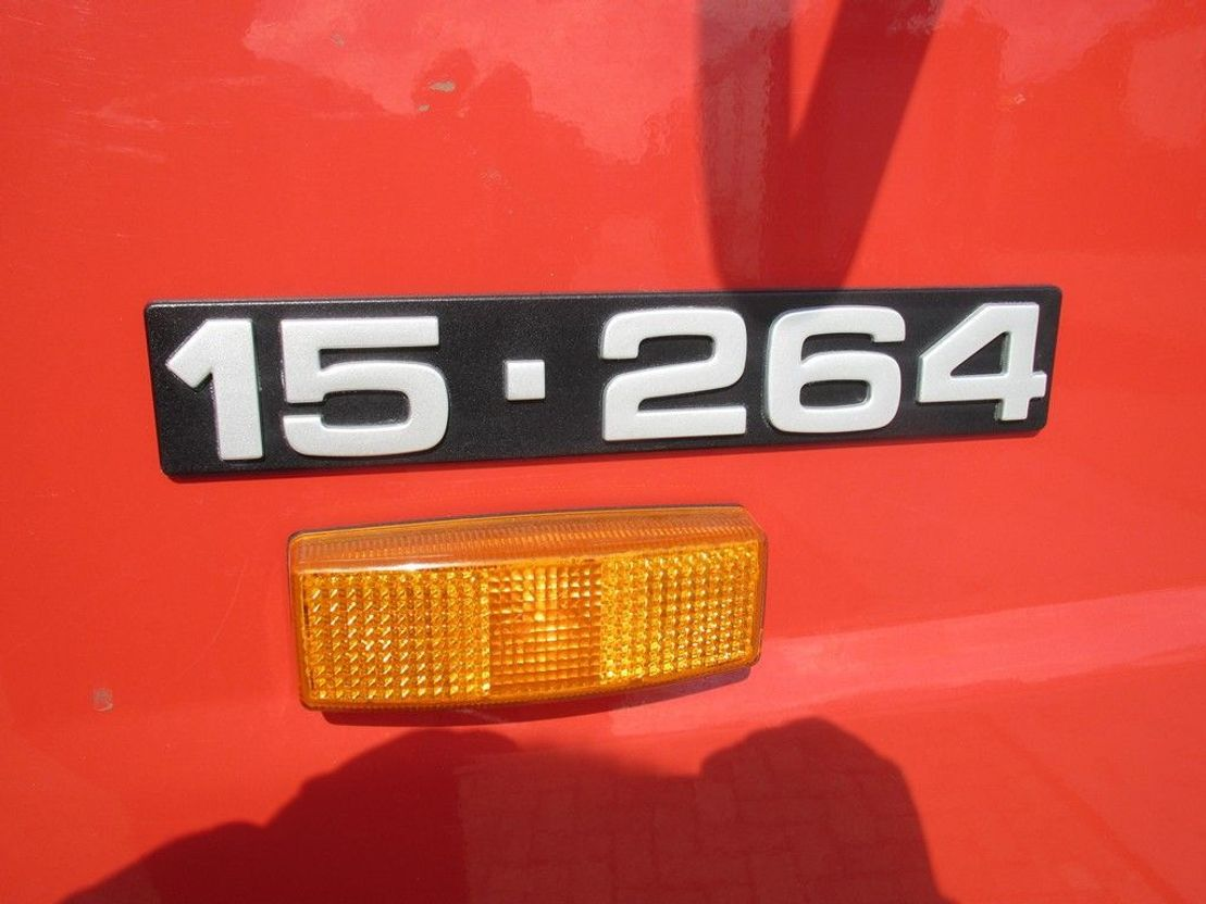 autohoogwerker vrachtwagen MAN 15-264 1996