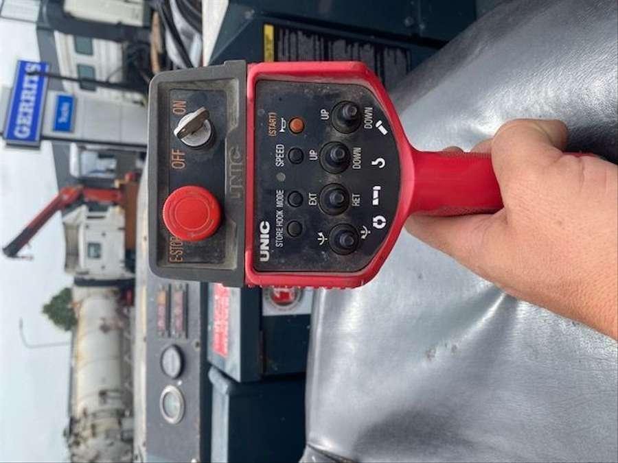 Unic - URW 706 CDE 7