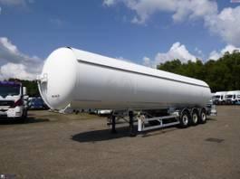 tankoplegger Robin e Gas tank steel 51.5 m3 2007