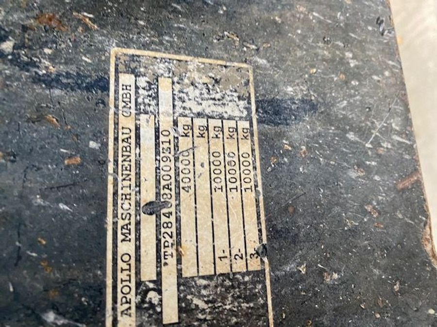 Overige - Apollo PM 12-00 10