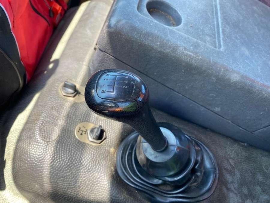 Mercedes-Benz - Atego 1217  5