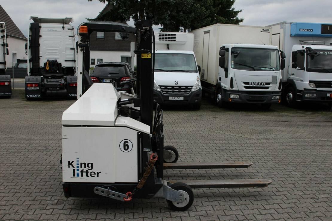 vorkheftruck Diversen Other Terberg Kinglifter TKL-M1x3 Mitnahmestapler 470h 2018