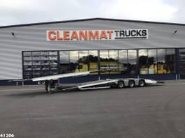 autotransporter oplegger Rolfo Centaurus EXT Trucktransporter 2013