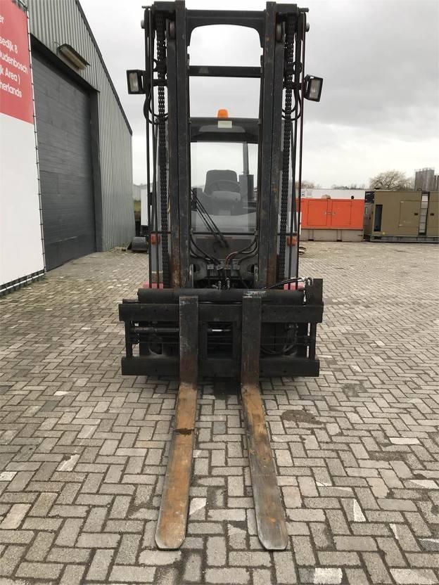 vorkheftruck Kalmar 5 Ton Forklift - DPX-99511 2007