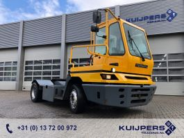 standaard trekker Terberg YT 222 / Airco / Terminal Truck 2007