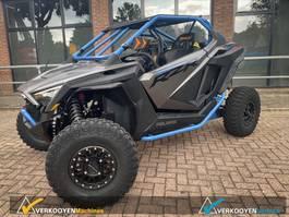 quad Polaris RZR XP PRO ULTIMATE 196PK Turbo 2021