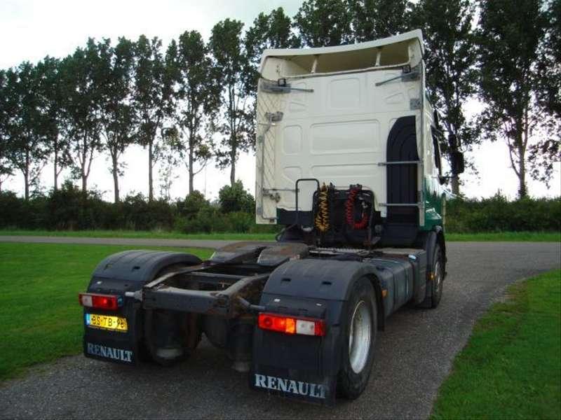 Renault - PREMIUM/410 DXI/ PREMIUM 3