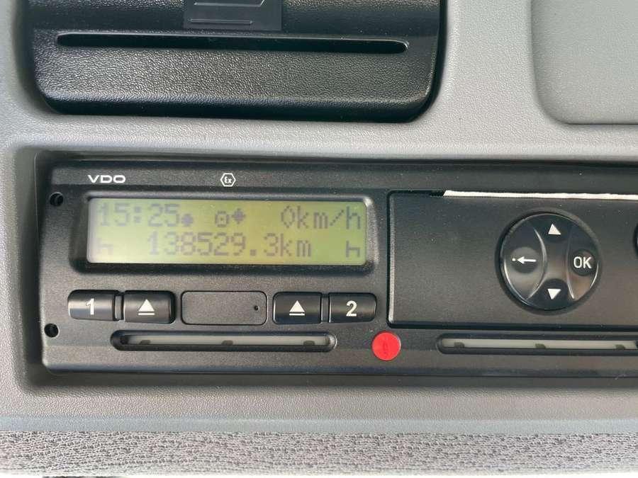 Mercedes-Benz - Atego 818 11
