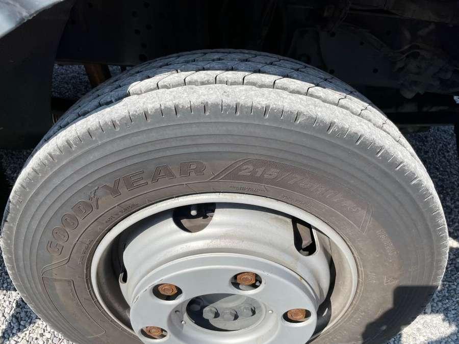 Mercedes-Benz - Atego 818 6