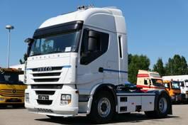 overige vrachtwagens Iveco Stralis 500 Active Space ZF-Intarder Vollspoiler 2012