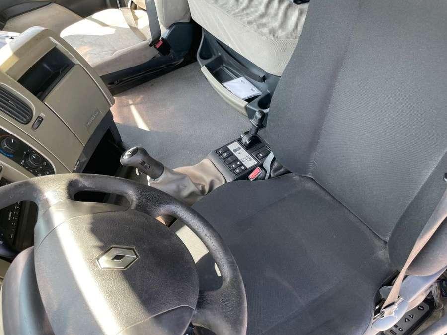 Renault - Premium 450.26 DXi 8