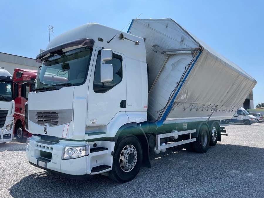 Renault - Premium 450.26 DXi 13