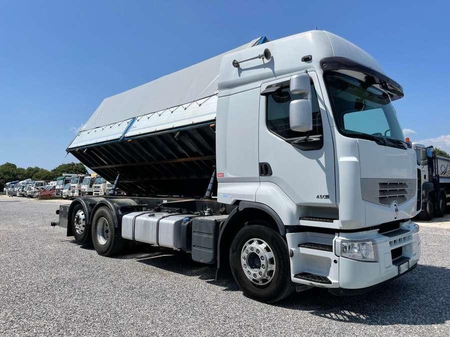 Renault - Premium 450.26 DXi 2