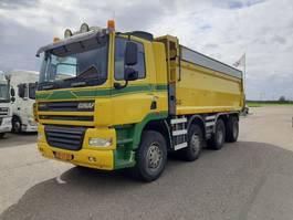kipper vrachtwagen Ginaf X4241 S 2008