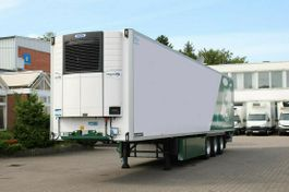 koel-vries oplegger LAMBERET CV 1350/Strom/FRC-IR 09.23/TW/BPW/2,7h 2014