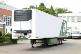 koel-vries oplegger LAMBERET Carrier Maxima 1300/LBW/FRC/BPW/Alu-Boden 2012
