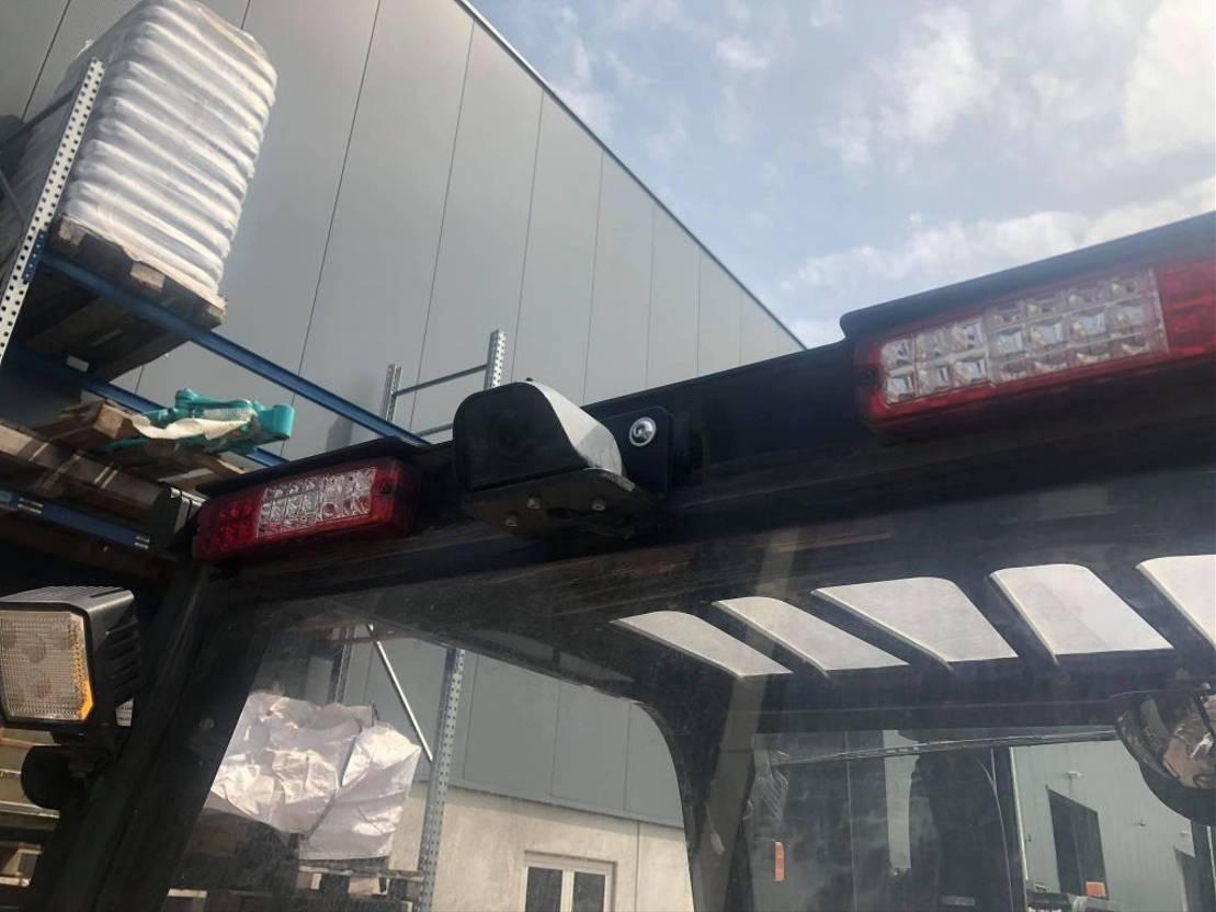 vorkheftruck Hyundai 35DA-9 2019