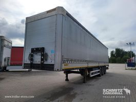open laadbak oplegger Wielton Semitrailer Tilt Standard 2012